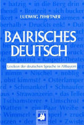 Bairisches Deutsch